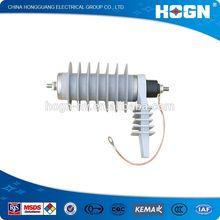 well designed high capacity lightning arrester