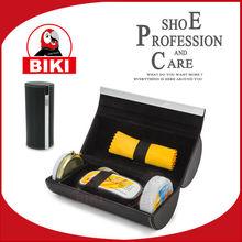 Select shoe care kit gift set