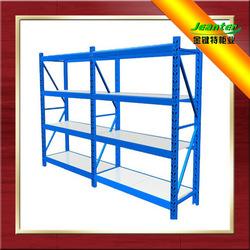 Guangzhou Factory Heavy Duty Storage Metal Rack,Steel Warehouse Hdd Internal Rack Enclosure
