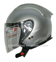 air flow brand ABS open face motorcycle helmet 802