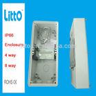 56CB4N IP66 Waterproof Plastic Enclosure