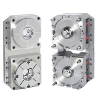 Professional plastic injection mould/die