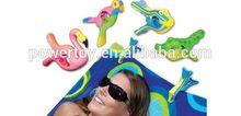 Discount creative plastic basketball cartoon towel clip