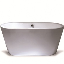 free standing bath tubs 2014 New Design Smooth surface