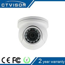Security Surveillance 1/3' CCD 700 TVL Waterproof ball cctv camera
