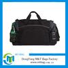 2014 new trendy Italian gymnastic sports bag Gym Bag With Mesh Pocket