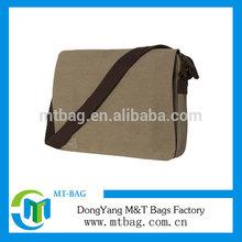 Best selling top high quality laptop messenger bag