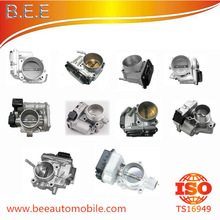 China Manufacturer Performance TOYOTA COROLLA / MATRIX Throttle Body 22030-0D030
