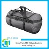China supplier mini trolley suitcase rolling duffel bags