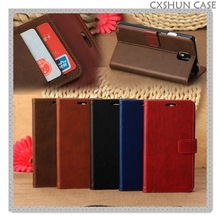 New Arrival Good Quality PU Leather Wallet Case For Samsung Galaxy Note 3 N9000 N9006