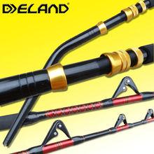 0394-Giant Bent Butt Trolling Fishing Rod/Bent Butt Deland Boat Fishing Tackle