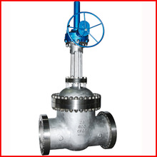 API high quality rising stem gate valve
