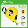 New ABS rhinestone tape measures/measure tape parts/description tape measure