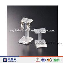 NEW Design!!!Factory Manufacturing Custom Modern Stylish Acrylic Eardrop Displaying