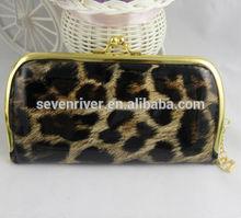New Design Flat Frame Ladies Purses/Women Wallet/Handbag