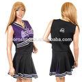 2014 Norns caliente de la venta Cheerleaders Sexy vestido