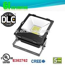 Top quality IP65 UL cUL(UL NO.E352762) DLC corded flood lights