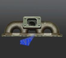 Cast Iron Turbo Manifold For Nissan S13 S14 SR20DET (Fits: Nissan)