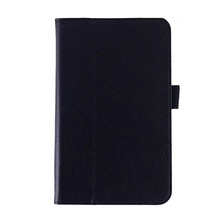 Pu Stand Leather Case for Asus Memo Pad 7 ME176 7inch Tablet Cover Folio Case