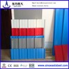 pc corrugated transparent roofing sheet from China factory