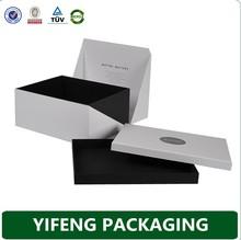 China supplier cheap cardbaord smartphone,earphone, cellphone white packaging box