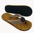 Jhc4-11 moda e esporte confortável matérias-primas para chinelos de borracha