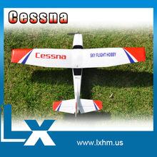 Durable EPP Foam mini remote control airplane --Cessna