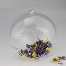2014 New fashion iridescent glass ball