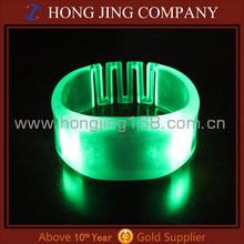 Led bracelet party decoration