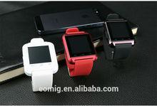 AOEOM Pedometer Function Bluetooth Watch