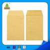 Brown kraft paper envelope manfactuer from Shenzhen