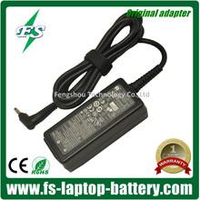 100% Original laptop Cargador 19.5V 2.05A Adaptador for HP 19.5V 2.05A Notebook Power Adapter
