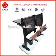 adjustable school desk and chair digital writing pad