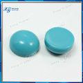 10mm china de fabricación de laboratorio creado preciosos de luz azul zafiro de cuentas de piedras preciosas cabujón de turquesa kawaii de piedra preciosa