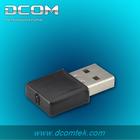 USB 2.0 Hi-Speed usb network card with wps button 300M wifi usb adapter external