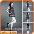 абсолютно новый дизайн синий пользовательских мода женщина старинный 50s платьях стиля