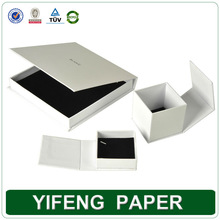 China Manufacture Paperboard Recycled Paper Fancy Funky Jewellery Box