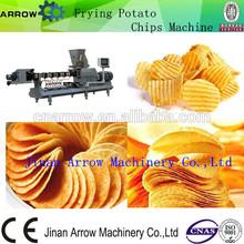 Potato Chip Processing Machine