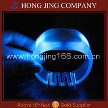 led flashing bracelet / sound activated led bracelet / motion activated led bracelet