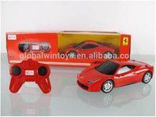 Quality hot-sale rc ford cobra toy car