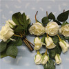 Pu artificial material decorative artificial flower making