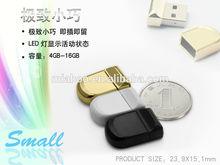 bulk items novelty mini usb pen drive, promotion usb drive, private model oem mini usb