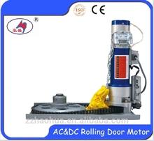 800KG dc rolling shutter motor with gearbox/garage door opener/dc rolling door operator