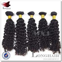 Pretty Lady brazilian hair weave in bulk