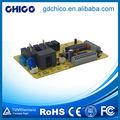 Yc000000-01770014 de un solo sistema de bomba de calor de activos y pasivos componentes electrónicos