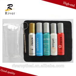 multi-purpose glasses cleaner spray kit for design