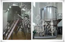 LPG milk powder / animal blood / whey / algae spray dryer