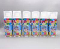 Aerosol hair spray hair mousse products