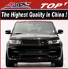 High Quality PU Body kit for 2014 Land Rover Range Rover Sport StarTech Design range rover sport body kit