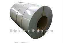 Wood design metal aluminum roofing coil,PVDF painted, 0.20-1.20mm